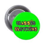 classic clothing button2 button