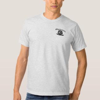 Classic CofC Crest T-Shirt