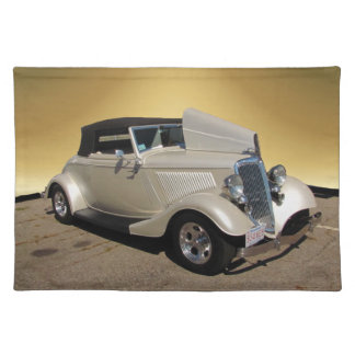 Classic Convertable ~ Placemat
