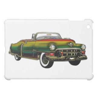 Classic Convertible Cadillac Cover For The iPad Mini