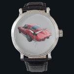 "Classic Corvette Coupe Watch<br><div class=""desc"">Classic 1965 Corvette Stingray Coupe</div>"