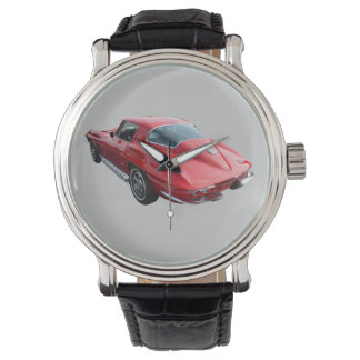 Classic Corvette Coupe Watch