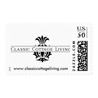 Classic Cottage Living Products Postage