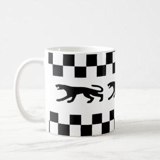 Classic Cougar Coffee Mug