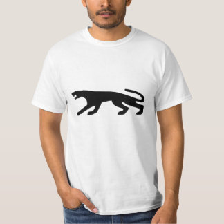 Classic Cougar T Shirt