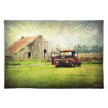 Classic Country Cloth Placemat