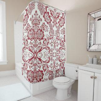 Cranberry Shower Curtains   Zazzle