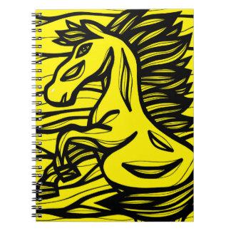 Classic Creative Effortless Neat Notebook