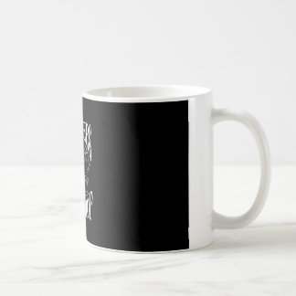 Classic Cross Bones Logo Coffee Mug