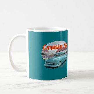 Classic_Cruisin_1954_Chevrolet Taza De Café