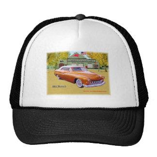 Classic Cruisin Cars 1951 Mercury Hat
