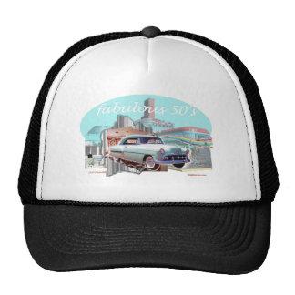 Classic_Cruisin_Cars_1953_Chevrolet.gif Trucker Hat