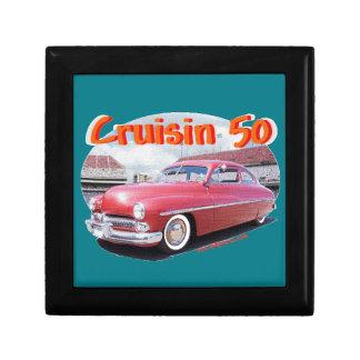 Classic_Cruisin_Mercury_50 Gift Box