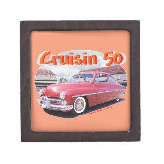 Classic_Cruisin_Mercury_50 Jewelry Box