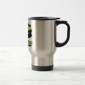 Classic Cudas Design Coffee Mug