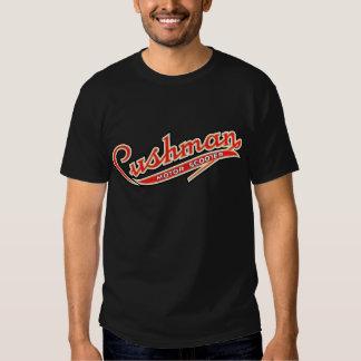 Classic Cushman Designs T Shirts