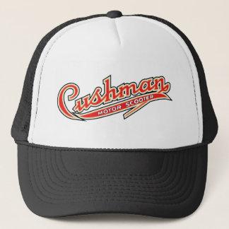 Classic Cushman Designs Trucker Hat