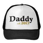 Classic Daddy Est 2013 Mesh Hat