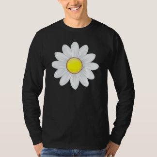 Classic Daisy Flower T-Shirt