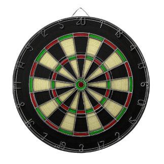 Classic Dart Board Design, Darts