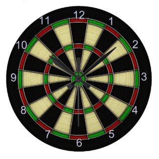 Classic Dart Board Design, Darts, Dart Games