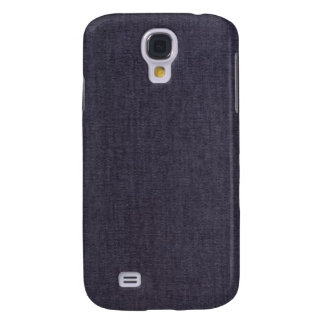 Classic Denim 3G/3GS Samsung Galaxy S4 Cases
