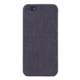 Classic Denim 4 iPhone 5 Cases