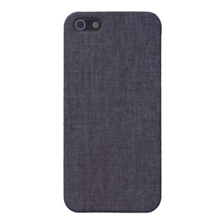 Classic Denim 4 iPhone SE/5/5s Cover