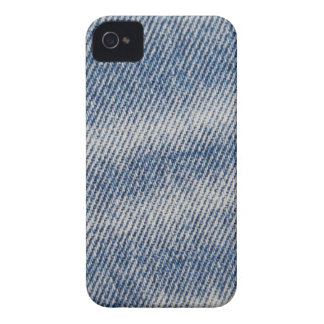 Classic Denim Texture iPhone4 Case