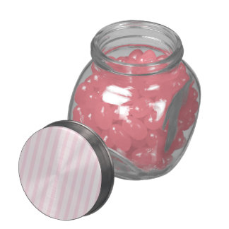 classic design jelly belly candy jar