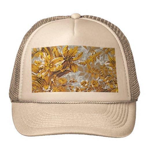 Classic Design Matching Hat