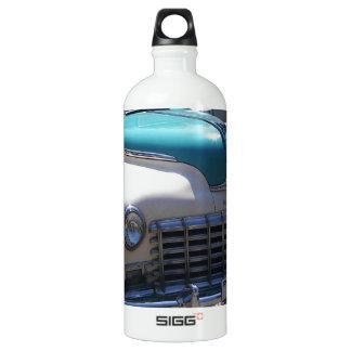 Classic Dodge. Aluminum Water Bottle