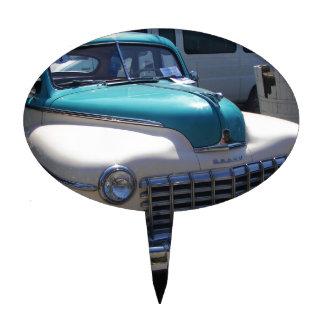 Classic Dodge. Cake Topper