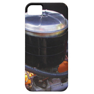 Classic Dodge Engine Bay. iPhone SE/5/5s Case