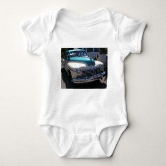 Classic Dodge. Infant Creeper