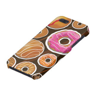 Classic Doughnut's Cover For iPhone SE/5/5s