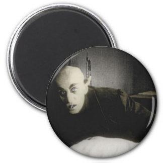 Classic Dracula Magnet