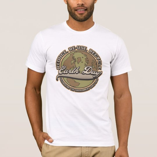 Classic Earth Day T-Shirt