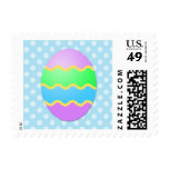 Classic Easter Egg Custom Postage