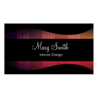 Classic Elegant Business Card