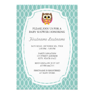 Cheap Owl Baby Shower Invitations was very inspiring ideas you may choose for invitation ideas