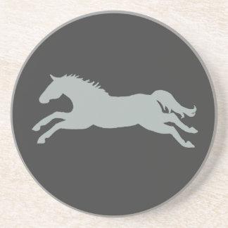 Classic Equestrian Coaster