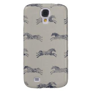 Classic Equestrian Galaxy S4 Cover