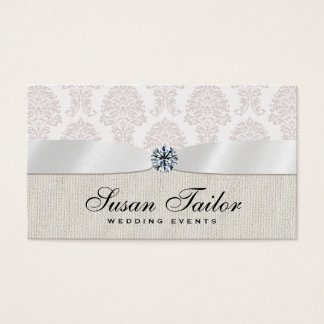Classic Events | Luxurious Business Card