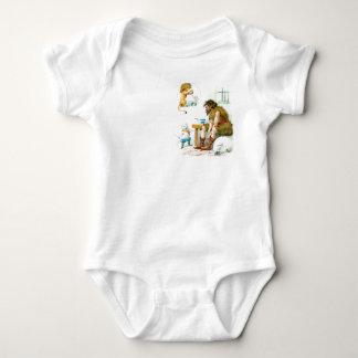 Classic Fairytales Baby Bodysuit