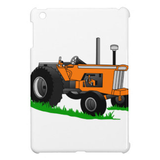 Classic Farm Tractor iPad Mini Case