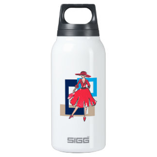 CLASSIC FASHION MODEL SIGG THERMO 0.3L INSULATED BOTTLE