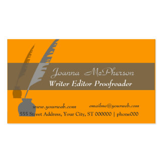 Historian Business Cards & Templates