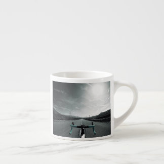 Classic Fikeshot Espresso Cup