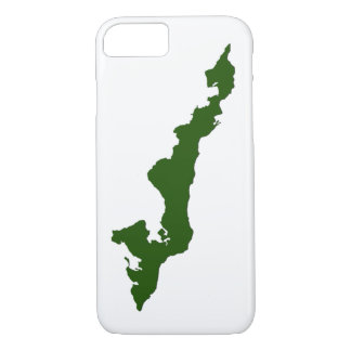 Classic Fishers Island Logo iPhone Case
